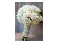 Ramos de novia de flor artificial